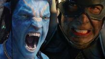 Vingadores: Endgame oficialmente passa Avatar em uma bilheteria de todos os tempos