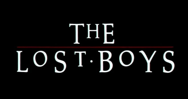 the lost boys 87