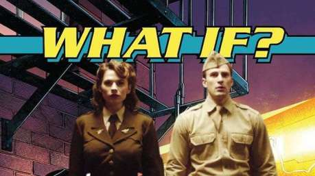 Image result for marvel's what if