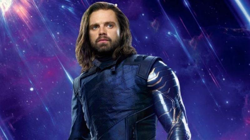 Avengers Endgame Bucky Sebastian Stan ComicBookcom
