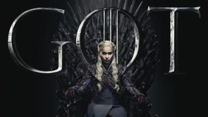 Game of Thrones Season 8 Episode 5 Daenerys Mad Queen Reactions