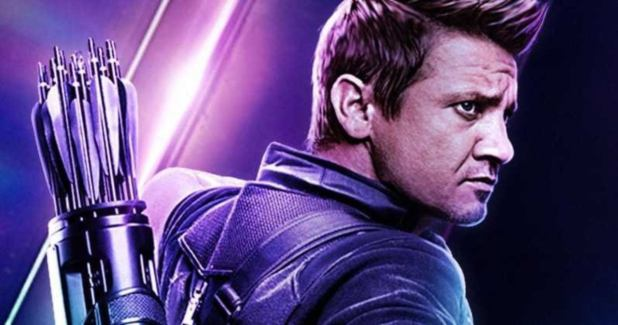 Image result for hawkeye avengers