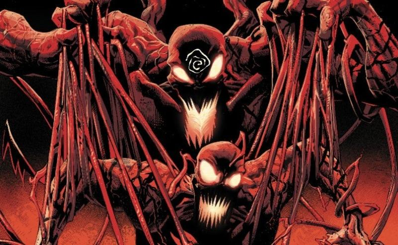 Absolute Carnage #1 Review: An Utterly Demented Delight