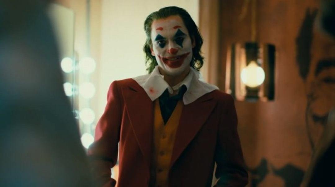 Risultati immagini per joker 2019