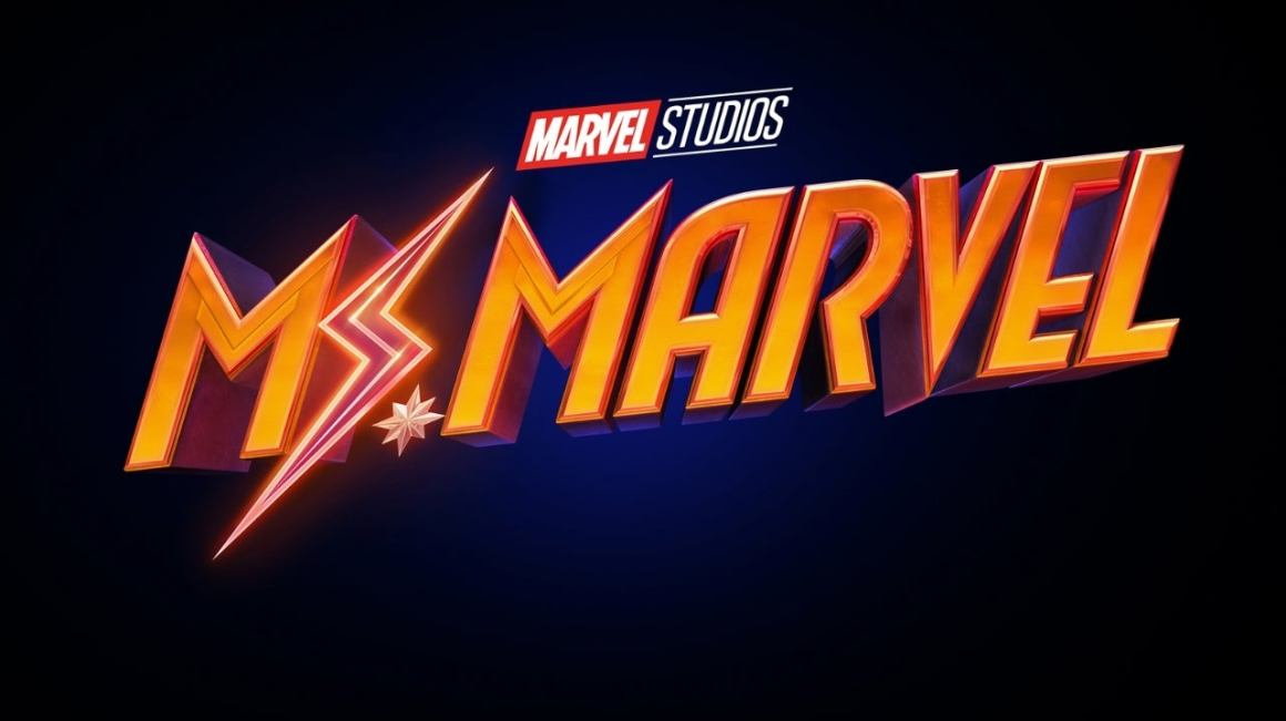 Image result for ms. marvel logo