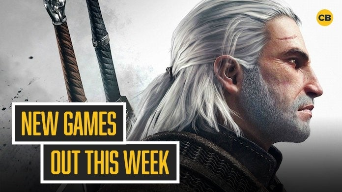 out this week witcher