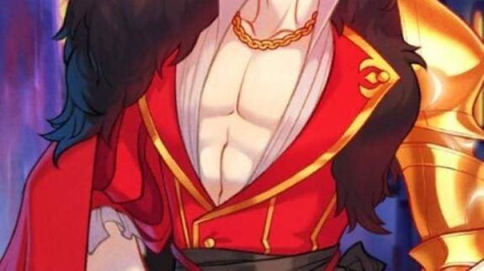 Count Lucio The Arcana