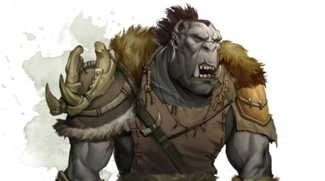 Why Orcs Are Problematic in Dungeons & Dragons