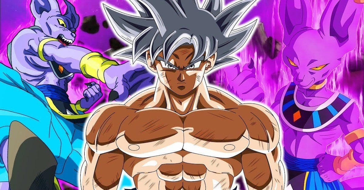 Goku at least blue or ultra instinct is going to probably win imo. Dragon Ball: Can Goku's Perfect Ultra Instinct Beat Beerus?