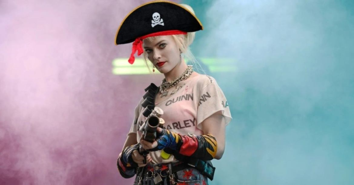 Pirates of the Caribbean Remake: Margot Robbie.