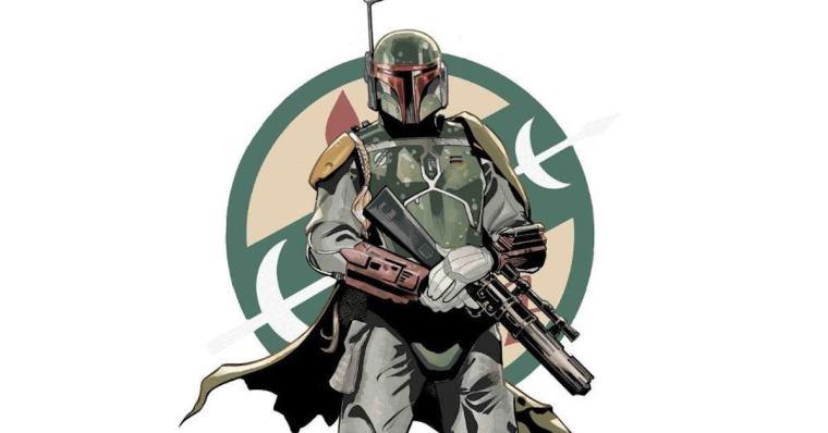 Star Wars Age of Rebellion Boba Fett