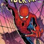 Marvel Reveals Joe Quesada S Stylish New Amazing Spider Man 850 Cover Exclusive