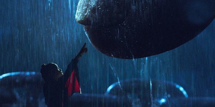 Godzilla vs. Kong Introduces Kong's Surprising Human Connection