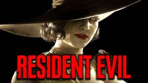 Resident Evil Village will be censored for some players