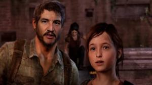 The Last of Us Deepfake imagines Pedro Pascal and Bella Ramsey as Joel and Ellie