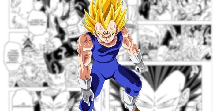 Dragon Ball Super Lets Vegeta Loose First Time Since Buu 74 Spoilers