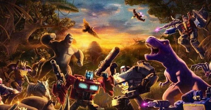 Transformers Kingdom