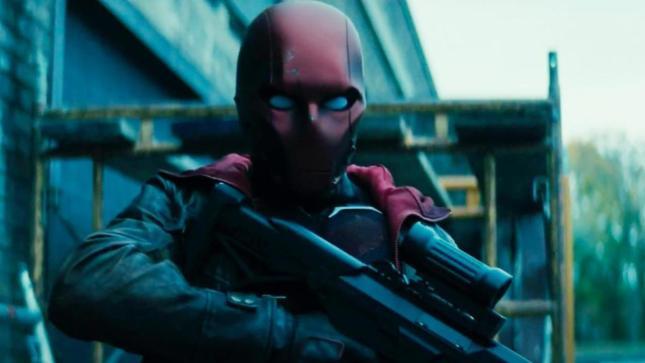 Titans Season 3 Showrunner Addresses the Violent Rise of Red Hood