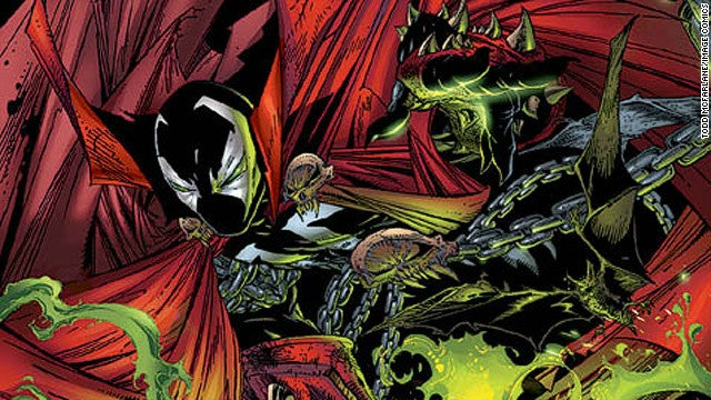 Image result for spawn todd mcfarlane