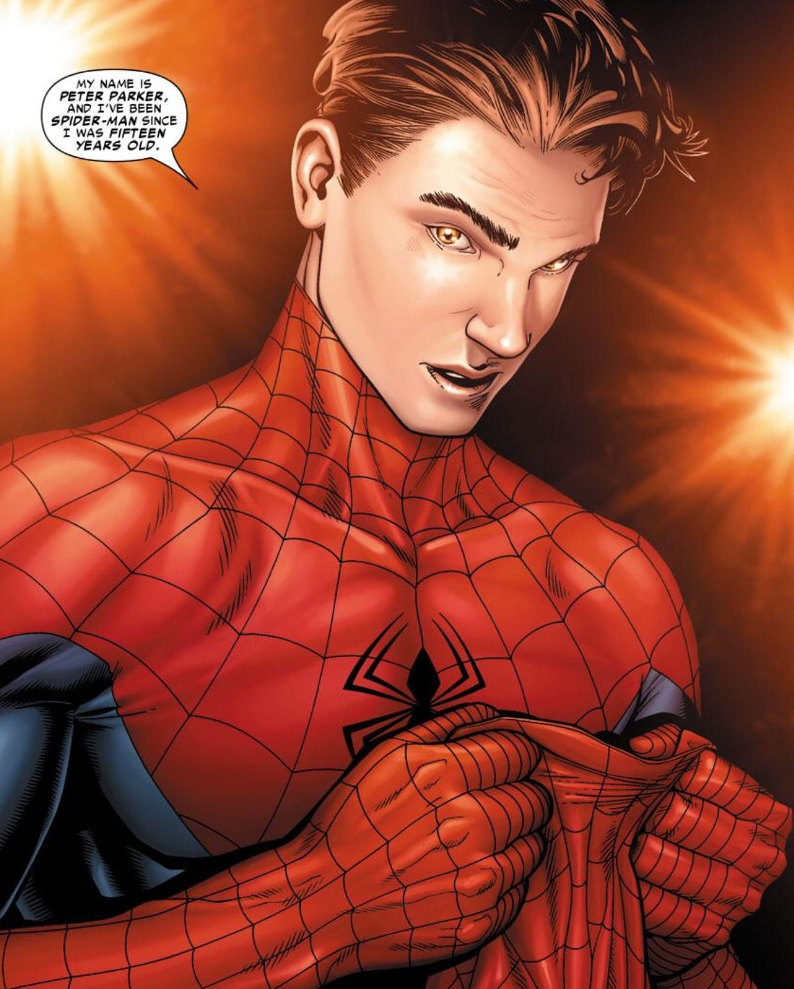 5 Storylines To Connect Spider Man With The Marvel