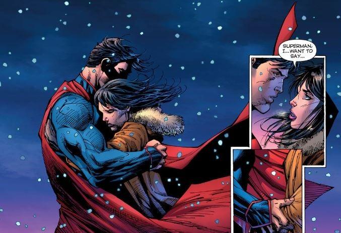 Image result for Superman, Lois