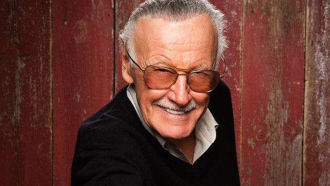 Image result for stan lee
