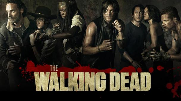 Image result for the walking dead tv show