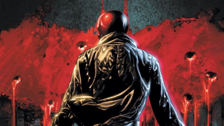Image result for the red hood