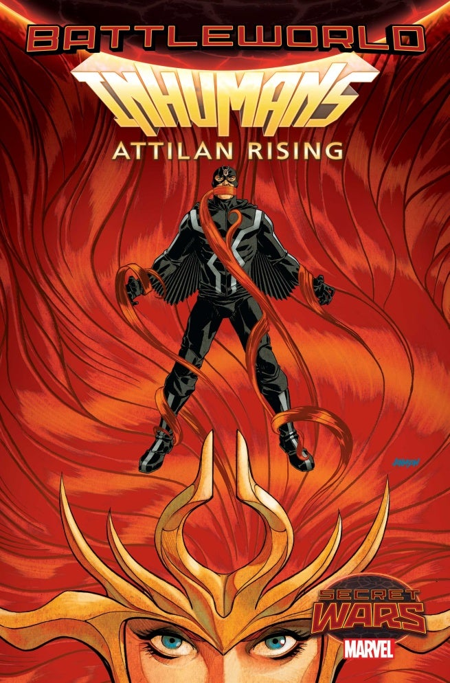 Atilian Rising 3