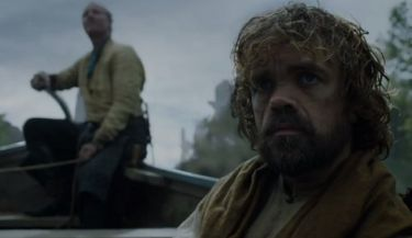 Game of Thrones - Kill the Boy
