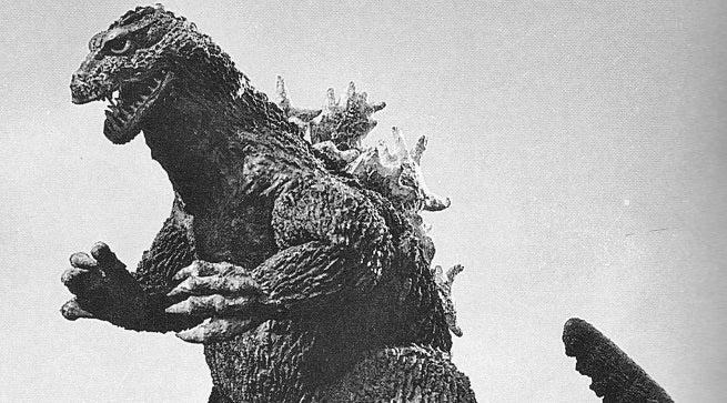Image result for Godzilla