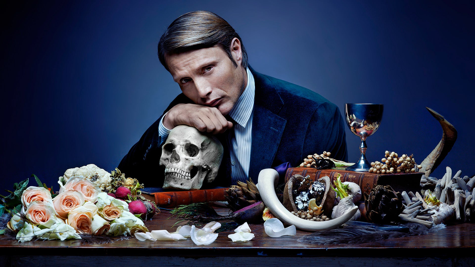 Image result for hannibal series