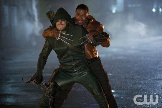 Arrow Preview Next Weeks Episode Identity