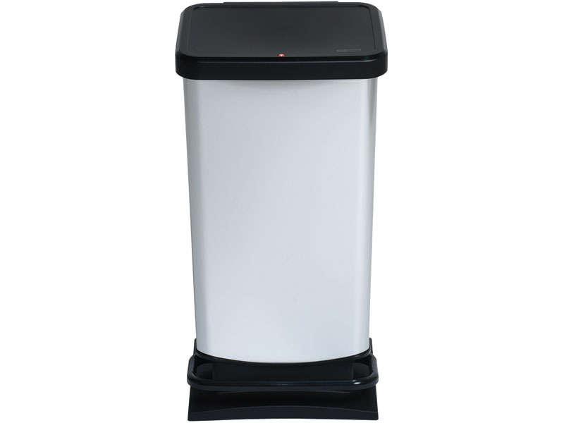 poubelle de cuisine 40l