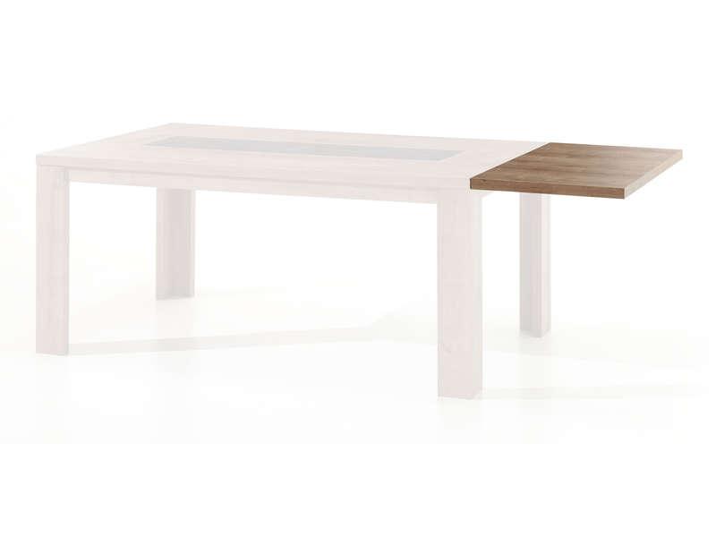 table rectangulaire brest brest coloris