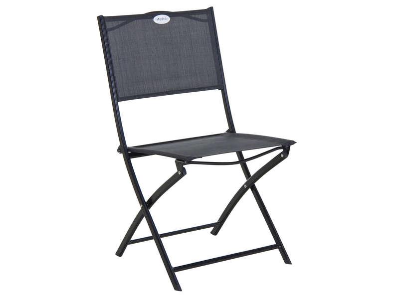 chaise de jardin pas cher promo et