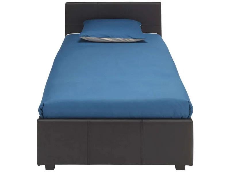 lit coffre 90x190 cm