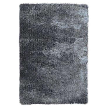 tapis 200x300 cm mila coloris gris