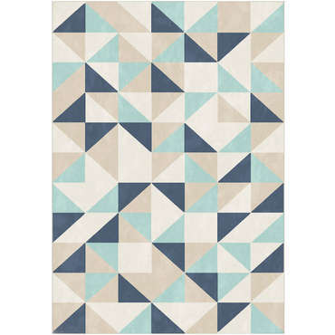 tapis 120x170 cm nordi vente de tapis