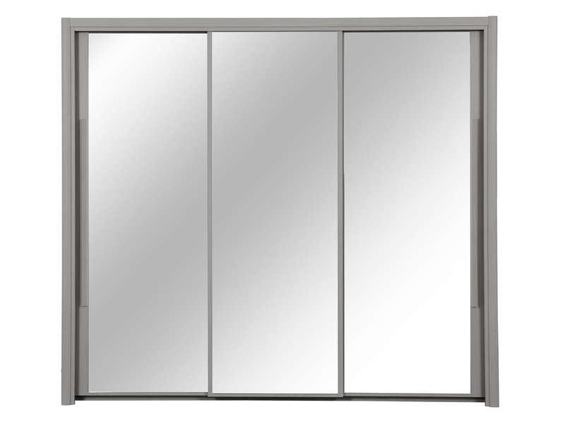 notice montage armoire porte