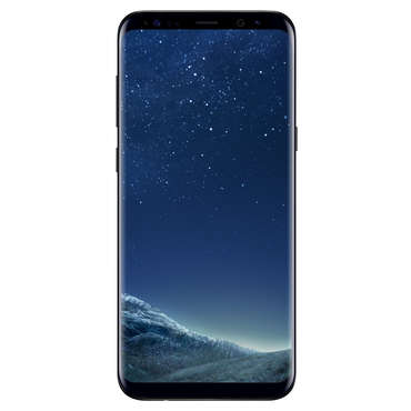 Smartphone 6.2 '' Octo core SAMSUNG GALAXY S8+ coloris noir carbone