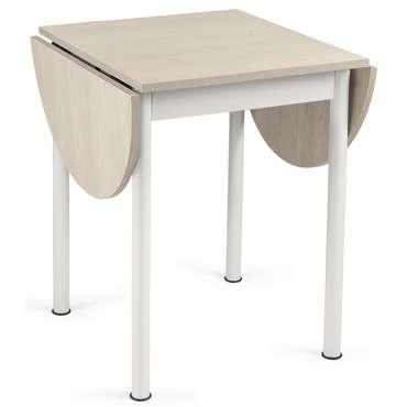 table carree avec allonge l115 cm max 648170