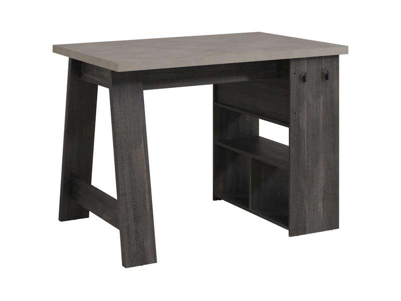 table haute rectangulaire 120 cm