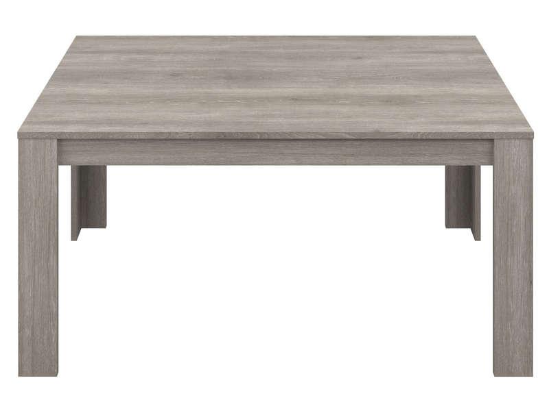 table 160 cm allonge en option