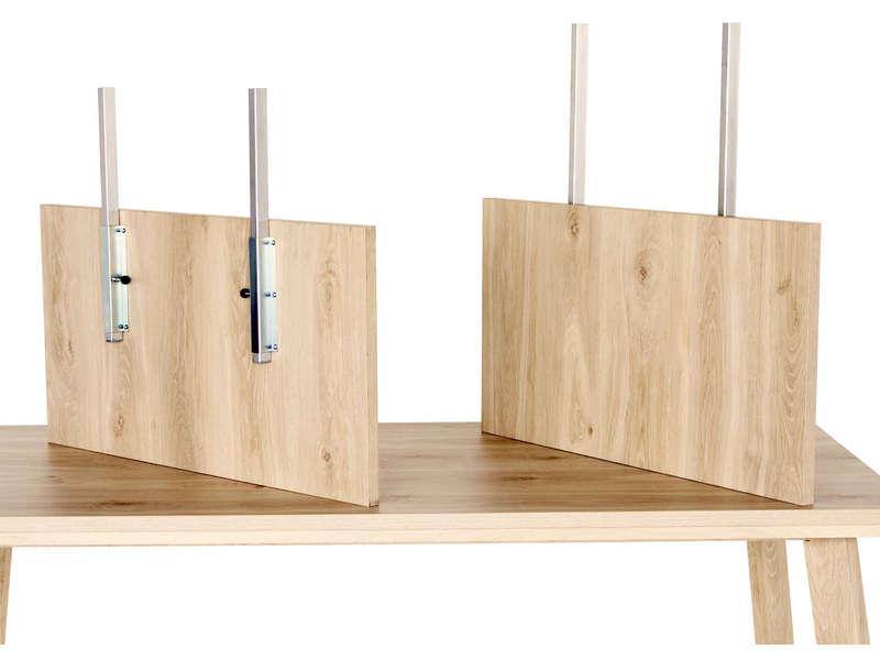 allonge pour table rectangulaire