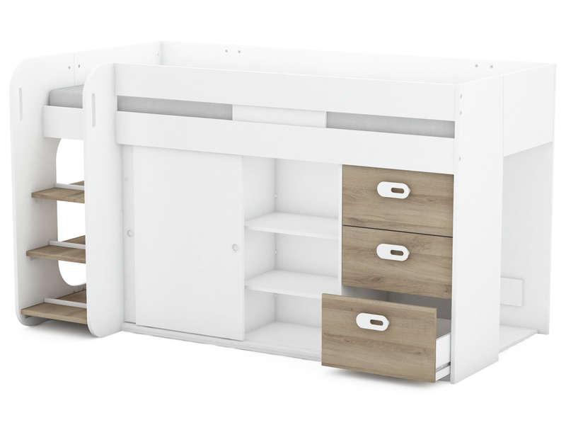 lit combine armoire bright shadow online