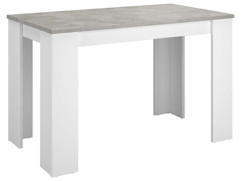 table 120 cm fixe