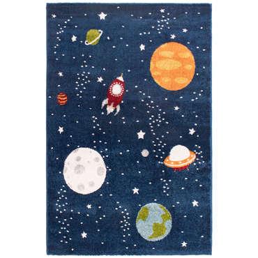 tapis enfant 100x150 cm 673678