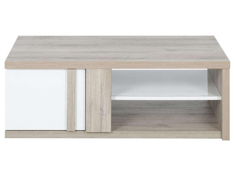 table basse rectangulaire aston vente