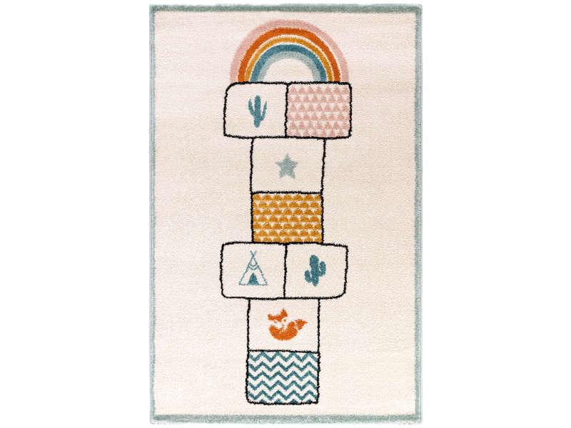 tapis enfant 100x150 cm